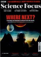Bbc Science Focus Magazine Issue APR 21