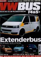Vw Bus T4 & 5 Magazine Issue NO 108