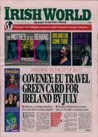 Irish World Magazine Issue 29/05/2021