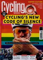Cycling Weekly Magazine Issue 27/05/2021