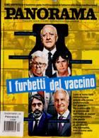 Panorama Magazine Issue NO 12