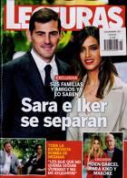 Lecturas Magazine Issue NO 3599