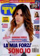 Sorrisi E Canzoni Tv Magazine Issue NO 11