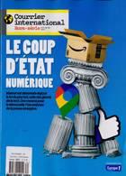 Courrier International Hs Magazine Issue 82H
