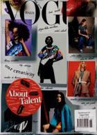 Vogue Italian Magazine Issue 46