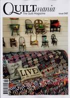 Quiltmania Magazine Issue 42