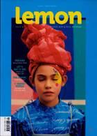 Lemon Magazine Issue NO 9