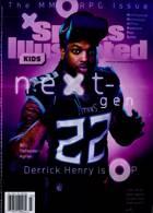 Sports Illustrated Kids Magazine Issue 03