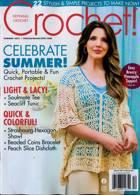 Crochet Magazine Issue 12