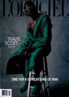 L Officiel Usa Magazine Issue 11