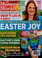Womans World Magazine Issue 14