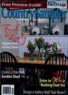 Country Sampler Magazine Issue 05