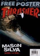 Thrasher Magazine Issue MAY 21