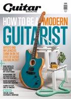 Guitar Magazine Issue MAY 21