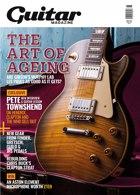 Guitar Magazine Issue JUN 21