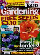 Amateur Gardening Magazine Issue 03/04/2021