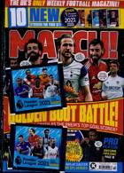 Match Magazine Issue 03/04/2021