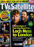 Tv And Satellite Week  Magazine Issue 03/04/2021