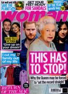 Woman Magazine Issue 05/04/2021