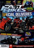 Fast Bikes Magazine Issue MAY 21