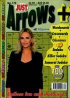 Just Arrows Plus Magazine Issue NO 170