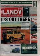 Landy Magazine Issue MAY 21