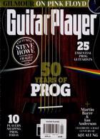 Guitar Player Magazine Issue APR 21