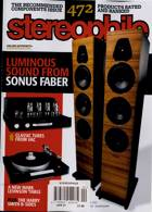 Stereophile Magazine Issue APR 21