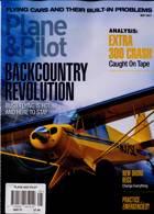 Plane & Pilot Magazine Issue MAY 21