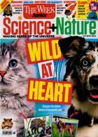 Week Junior Science Nature Magazine Issue NO 36