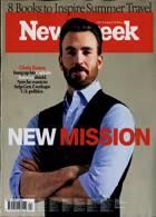 Newsweek Magazine Issue 18/06/2021