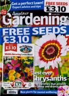 Amateur Gardening Magazine Issue 10/04/2021