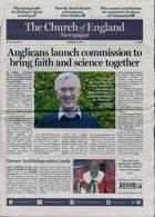 Church Of England Newsp Magazine Issue 28/05/2021