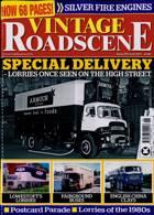 Vintage Roadscene Magazine Issue JUN 21