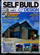 Self Build & Design Magazine Issue JUL 21