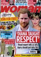 Woman Magazine Issue 12/04/2021