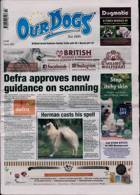 Our Dogs Magazine Issue 04/06/2021