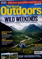 The Great Outdoors (Tgo) Magazine Issue JUL 21
