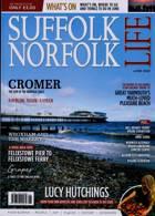 Suffolk & Norfolk Life Magazine Issue JUN 21