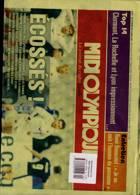 Midi Olympique Magazine Issue NO 5592