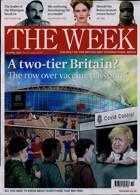 The Week Magazine Issue 10/04/2021