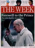 The Week Magazine Issue 17/04/2021