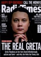 Radio Times London Edition Magazine Issue 17/04/2021