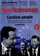 New Statesman Magazine Issue 16/04/2021