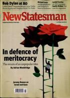 New Statesman Magazine Issue 21/05/2021