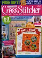 Cross Stitcher Magazine Issue NO 370