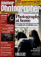 Amateur Photographer Magazine Issue April 21