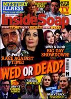 Inside Soap Magazine Issue 10/04/2021