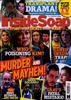 Inside Soap Magazine Issue 24/04/2021