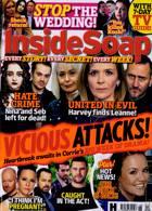 Inside Soap Magazine Issue 01/05/2021